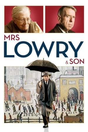 Ver Online Mrs Lowry & Son