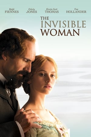 Image The Invisible Woman