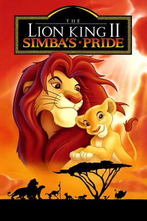 Image The Lion King II: Simba's Pride