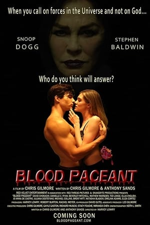 Image Blood Pageant