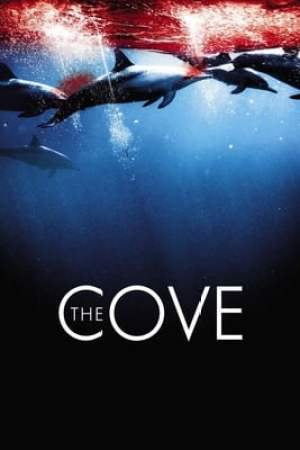 Poster The Cove 2009
