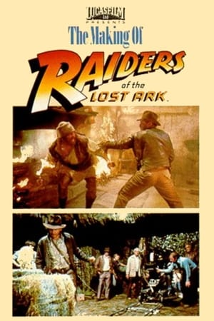 Image The Making of 'Raiders of the Lost Ark'