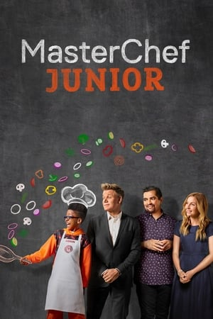Image MasterChef Junior USA
