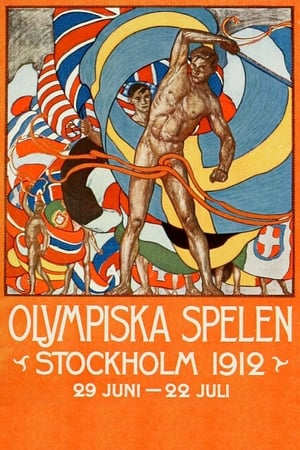 Image The Games of the V Olympiad Stockholm, 1912