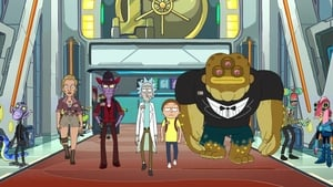 Watch Rick and Morty 4x3 Online