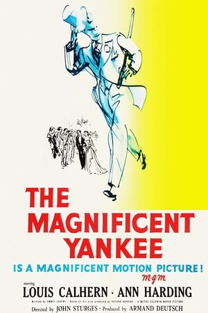 Image The Magnificent Yankee