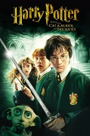 Harry Potter and the Chamber of Secrets</a>
