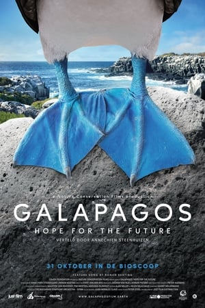 Image Galapagos: Hope for the Future