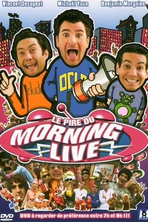 Image Le Pire du Morning Live