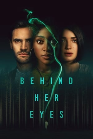 Poster Behind Her Eyes 2021