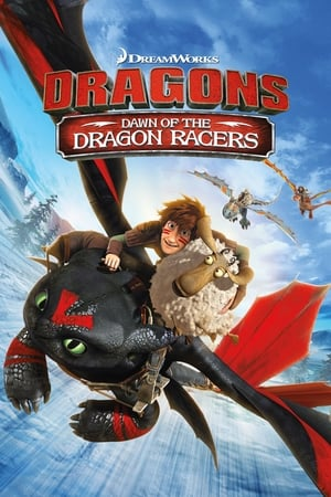 Image Dragons: Dawn Of The Dragon Racers