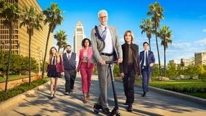Ver Mr. Mayor 1x3 Online