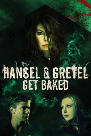 Image Hansel and Gretel Get Baked