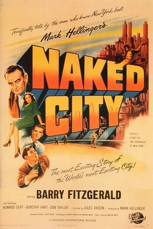 Image The Naked City