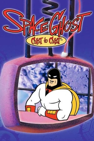 Image Space Ghost Coast to Coast