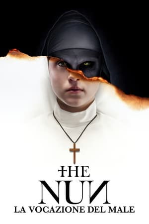 Image The Nun - La vocazione del male