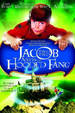 Image Jacob Two Two Meets the Hooded Fang