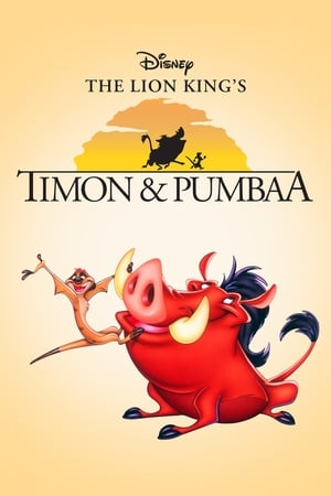 Image The Lion King's Timon & Pumbaa