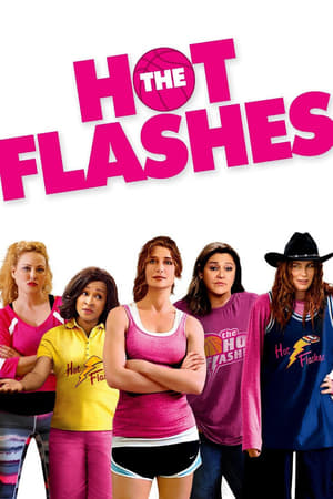 Image The Hot Flashes