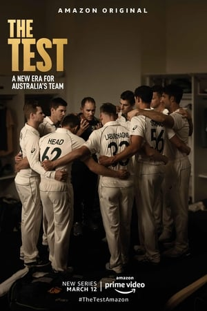 Image The Test: A New Era For Australia's Team