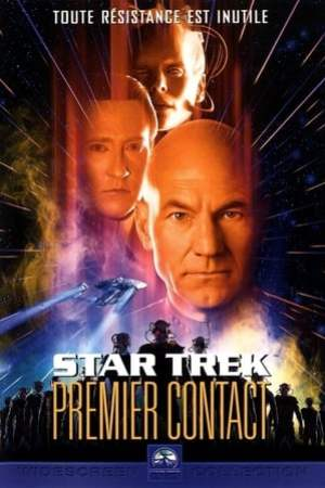 Image Star Trek : Premier Contact