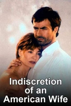Image Indiscretion of an American Wife