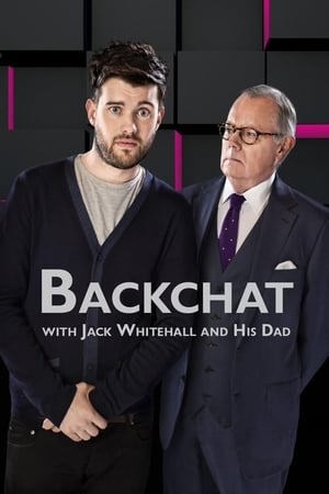 Image Backchat with Jack Whitehall and His Dad