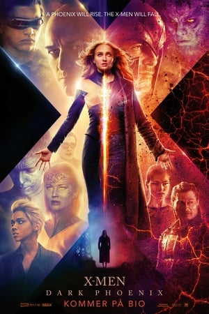 Image X-Men: Dark Phoenix