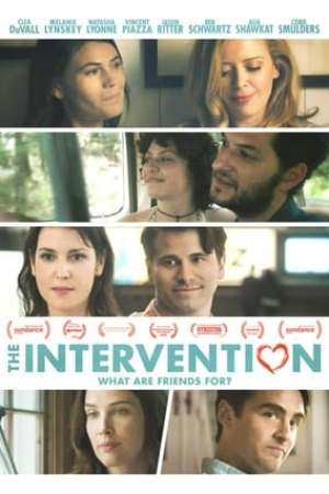 Image The Intervention