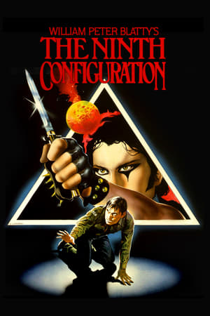 Image The Ninth Configuration