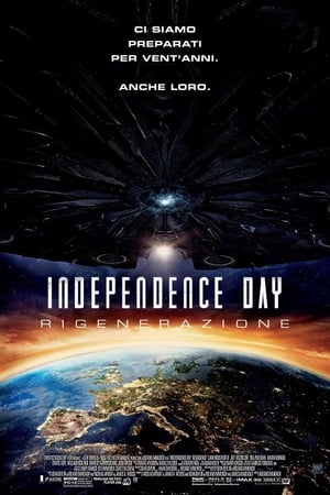 Image Independence Day - Rigenerazione