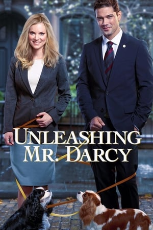Image Unleashing Mr. Darcy
