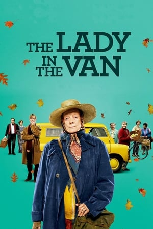 Image The Lady in the Van