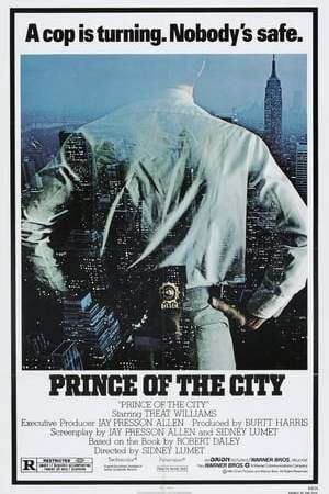 Image Prince of the City