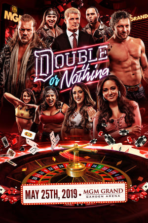 Image AEW Double or Nothing 2019