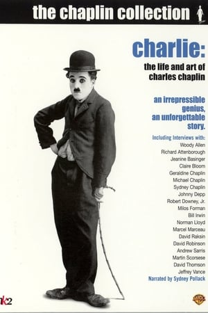 Image Charlie: The Life and Art of Charles Chaplin