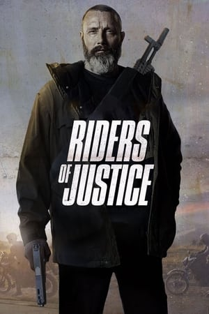 Image Riders of Justice