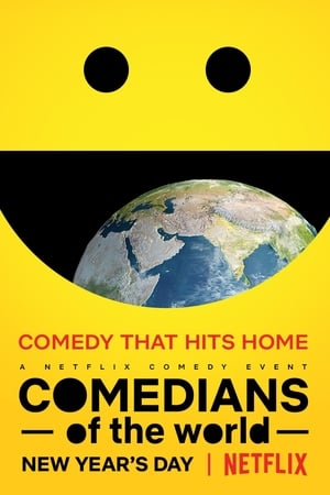 Image COMEDIANS of the world