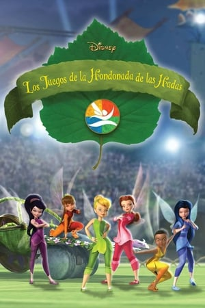 Ver Online Tinker Bell: Pixie Hollow Games