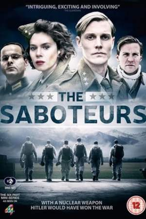 Image The Saboteurs