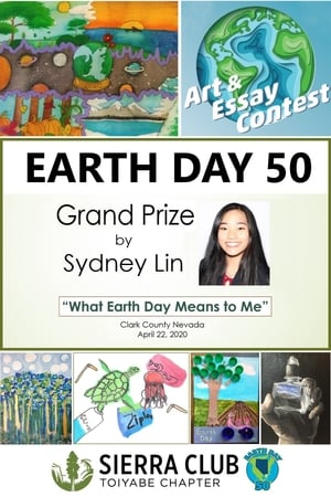 Image Earth Day 50 Grand Prize