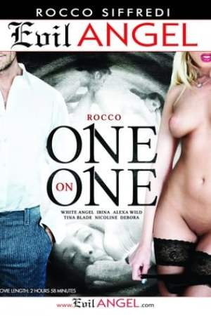 Image Rocco One on One