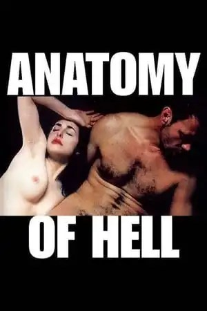 Image Anatomy of Hell