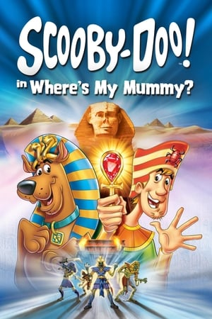 Image Scooby-Doo! in Where's My Mummy?