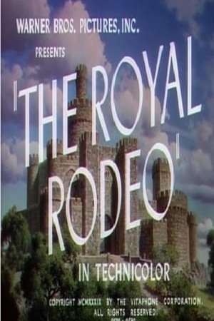 Image The Royal Rodeo