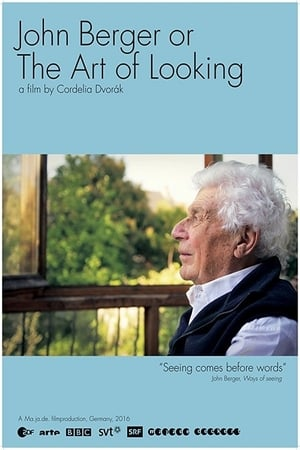 Image John Berger or The Art of Looking