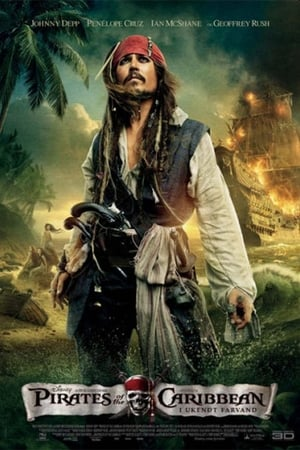 Image Pirates of the Caribbean: I ukendt farvand