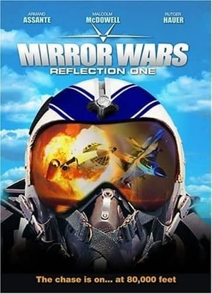 Image Mirror Wars: Reflection One
