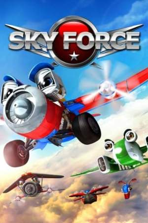 Image Sky Force 3D