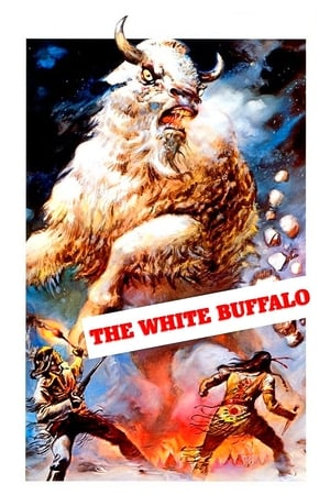 Image The White Buffalo